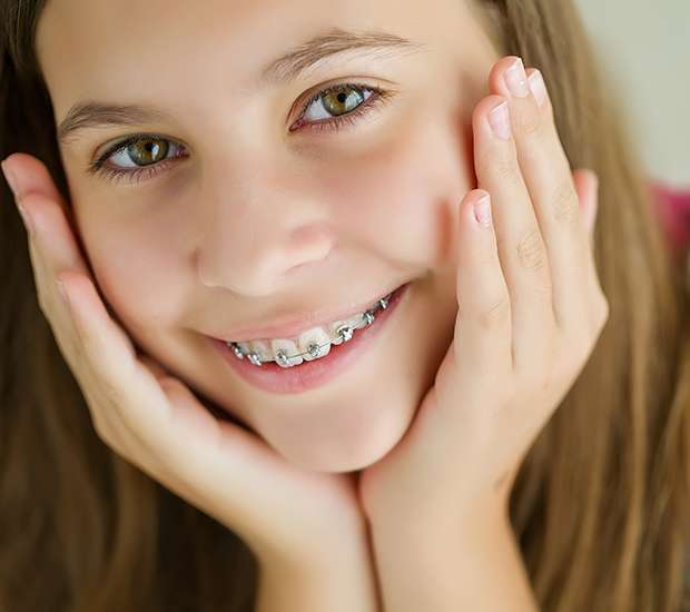 Belmont Orthodontics for Children